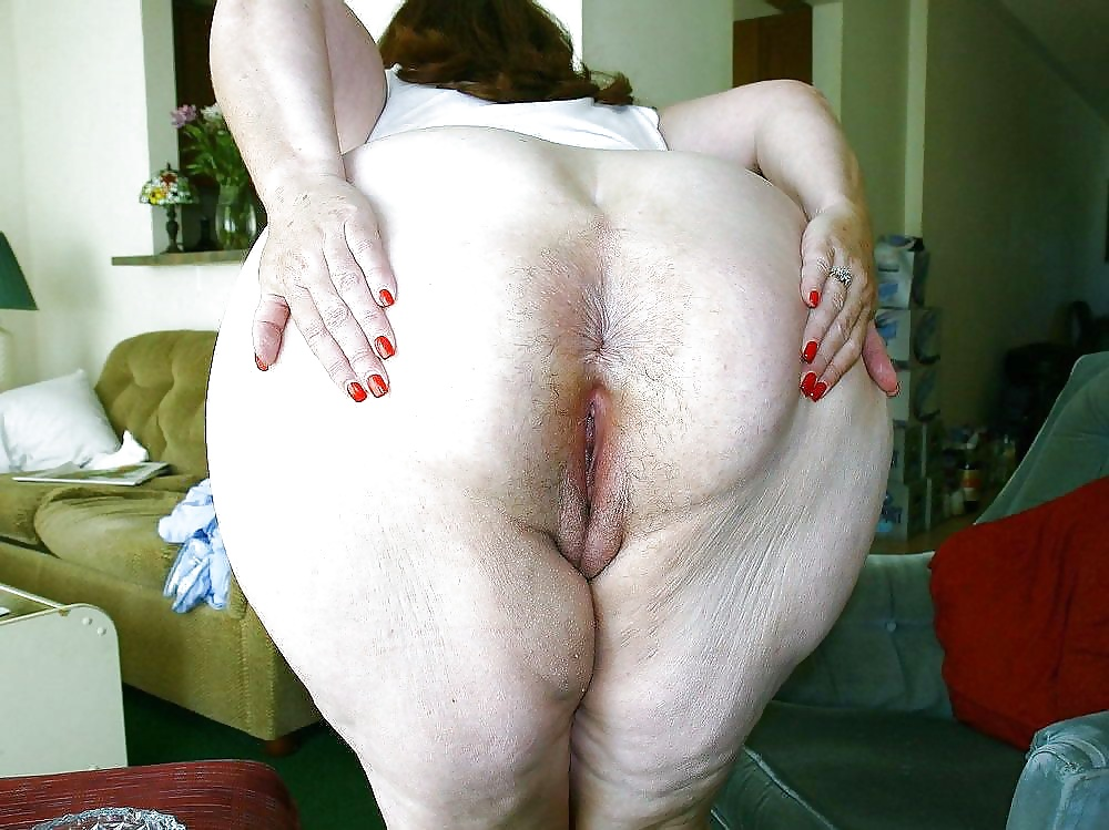 толстые жопы пожилых фото этого