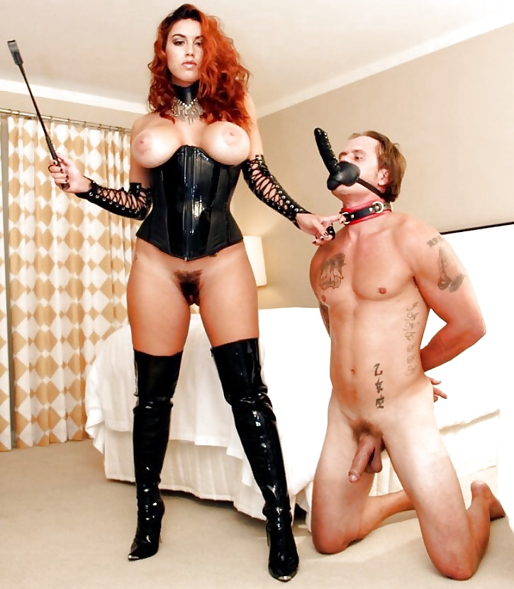 Adult dominatrix videos