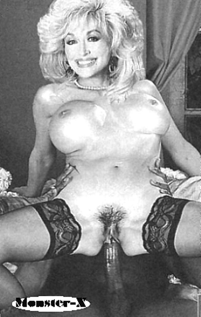 Fuck Dolly Parton Naked