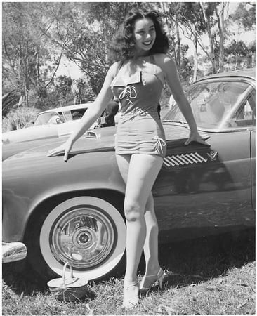 See and Save As vintage girls with cars porn pict - 4crot.com