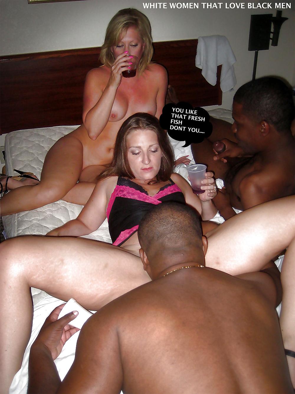 Sexy Amateur Wife Enjoyed Bbc Cuckold Party Gangbang