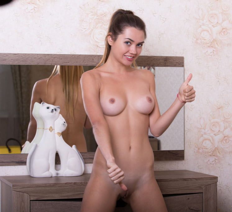 Nude Polina