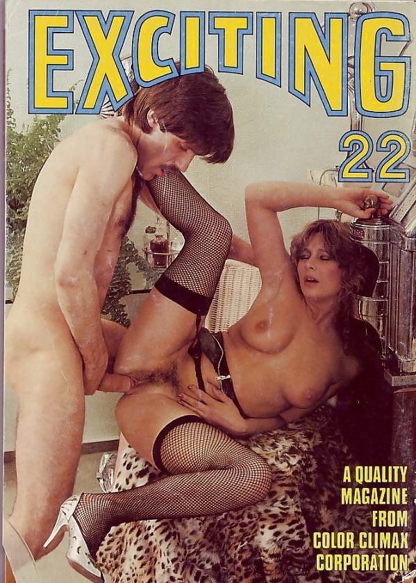 Porn magazine companies