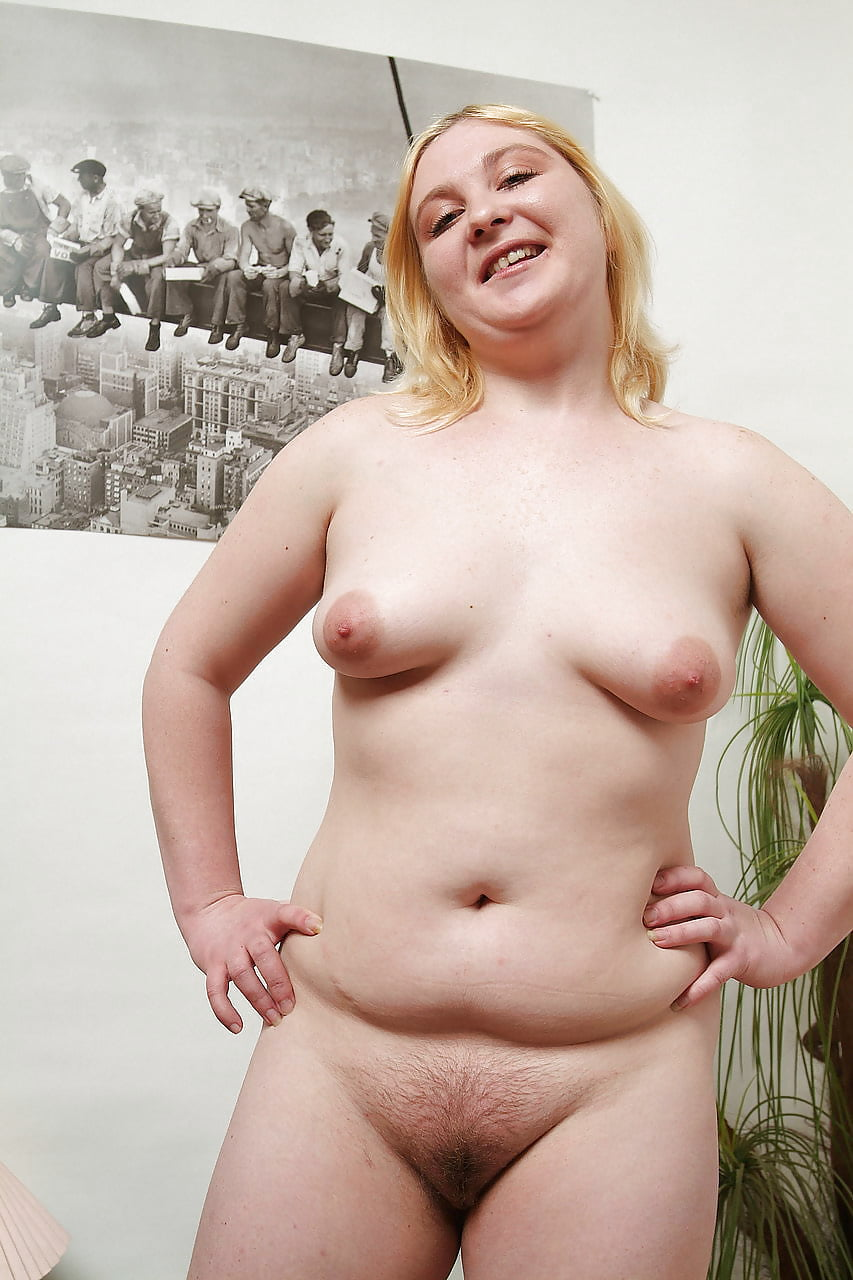 Naked young fatties