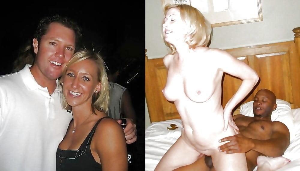 Petite Wife Takes Huge Cock