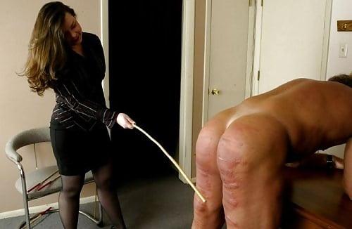Husband discipline spanking orgasm control — img 6