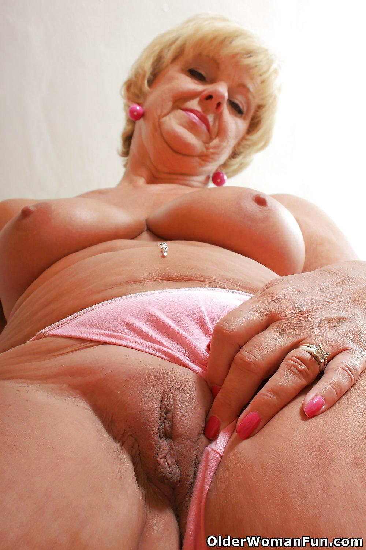 Milf Granny Sex Spass
