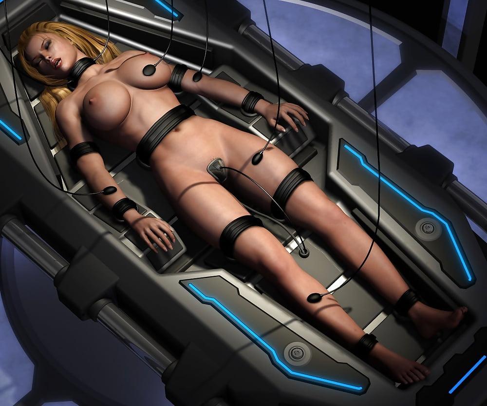 Space Bondage