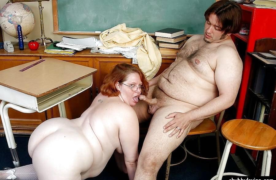 порно фото с толстыми училками