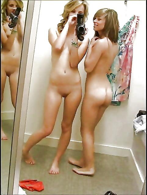Sisters self naked pics, female cheerleader sex gif