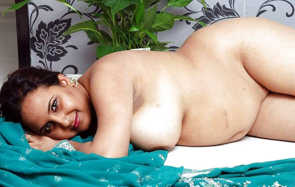 Hot fat desi aunty ass — 2