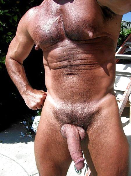Men with big nipples naked, loud orgasm porn