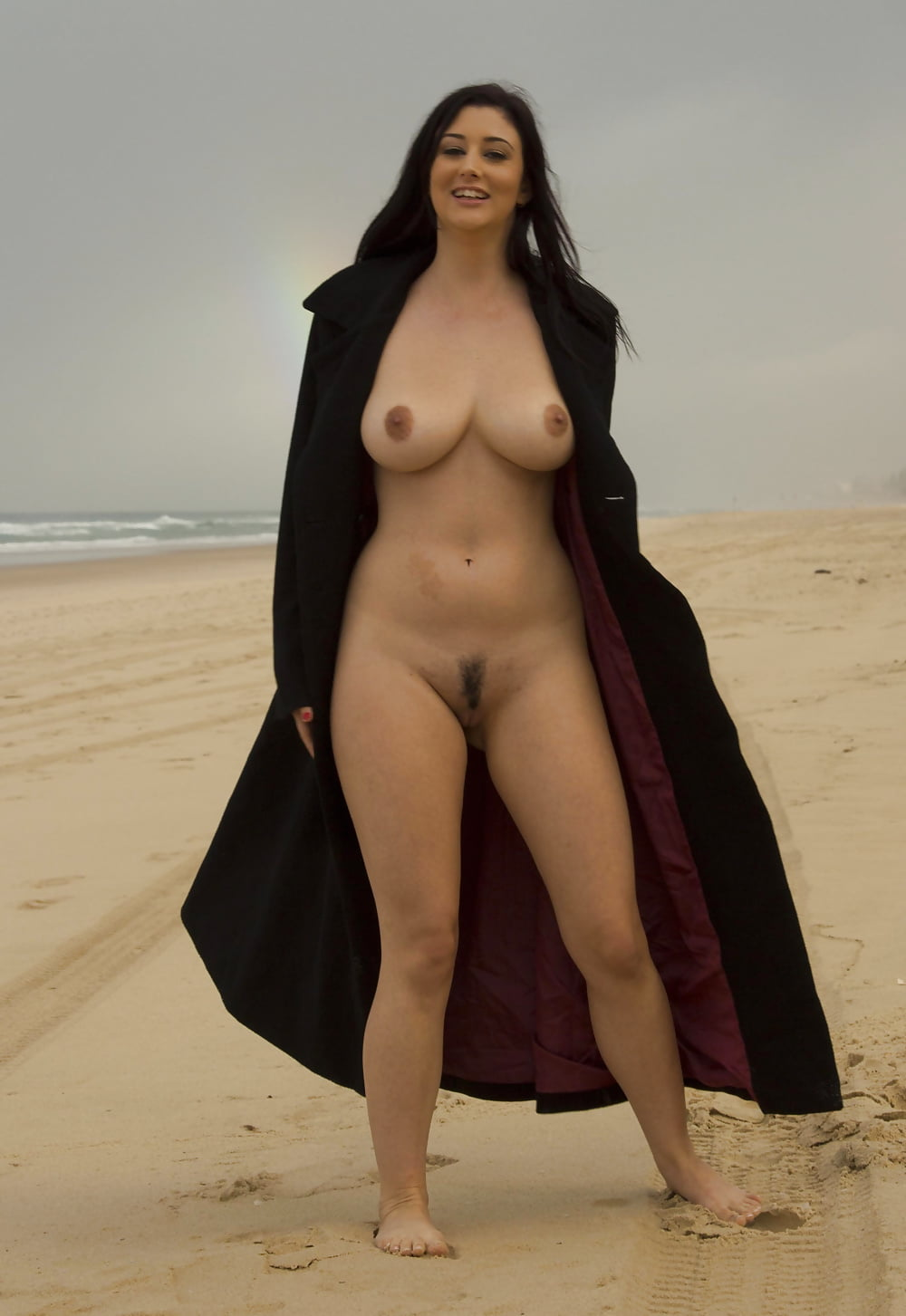 Naked Arab Woman