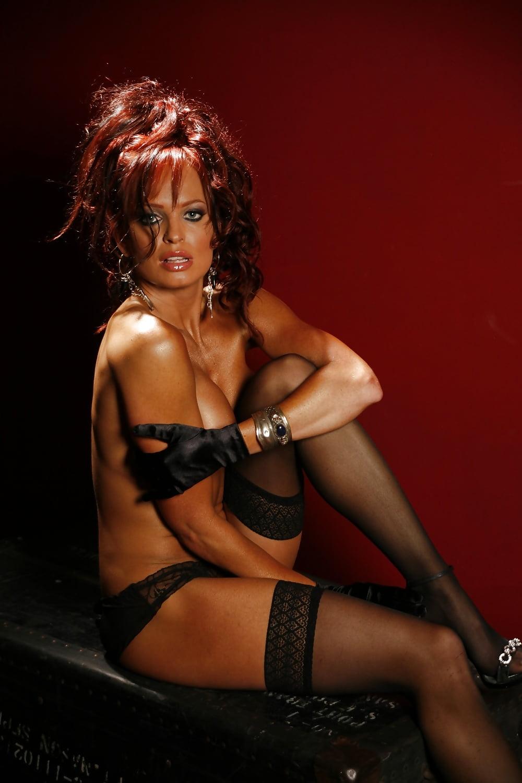 Christy hemme nude pics