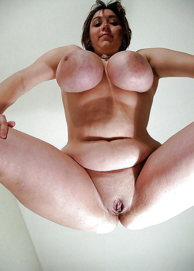 Lady European Bbw Nipples Pregnant Huge Deepthroat 1