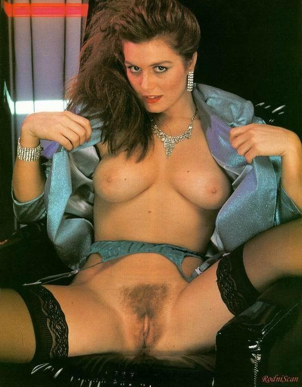 Veronica Dol Aus Holland In Heisse Schnecken