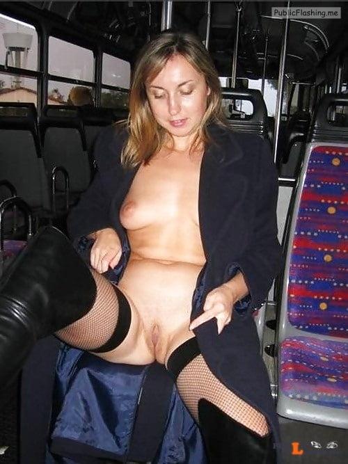 All Sizes, All Sexy - Bus Travel Bonus