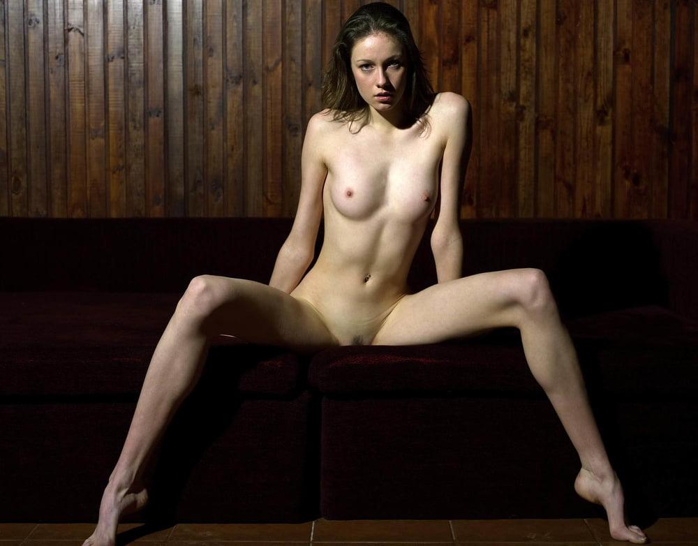 Versaute Nacktbilder