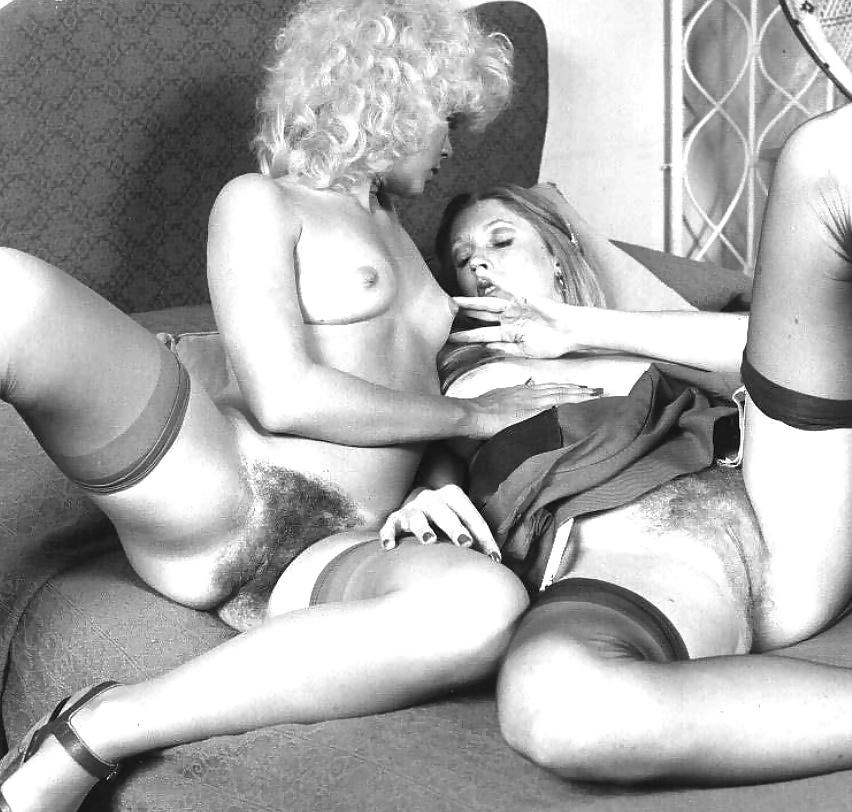 эротические порно ретро фото
