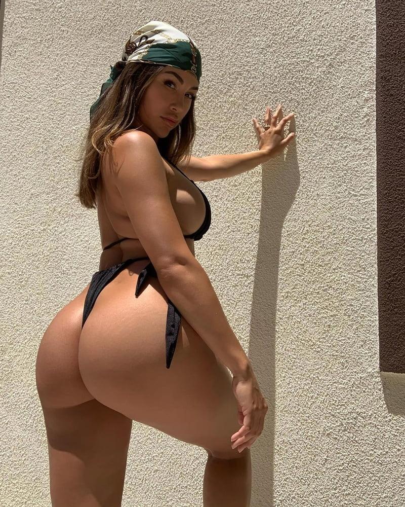 Sexy latina get cumblasted-7031