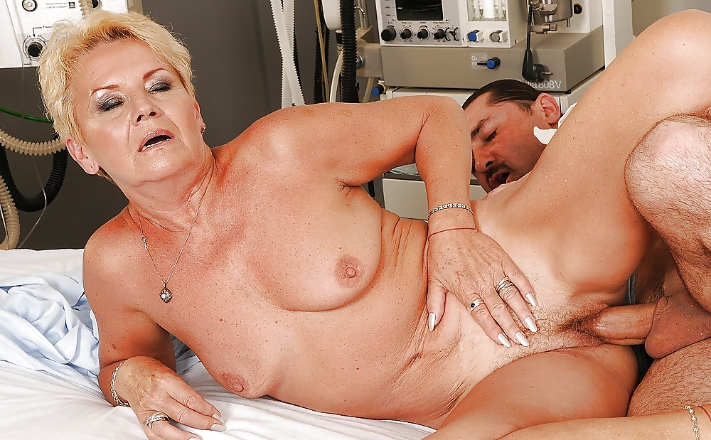 Mature granny sex videos — img 7