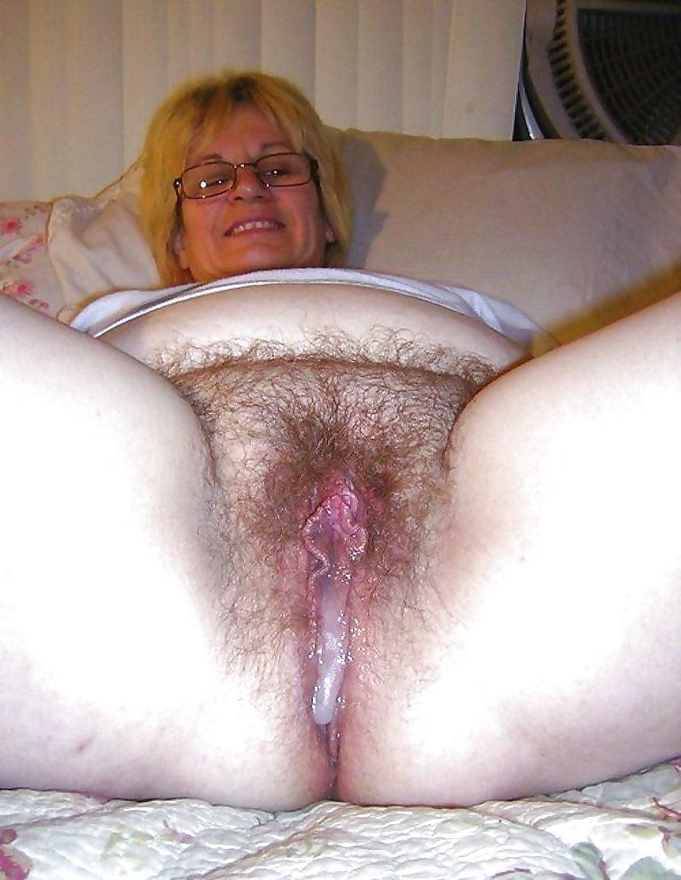 домашнее порно фото спермы на волосатом влагалище зрелых женщин если эти