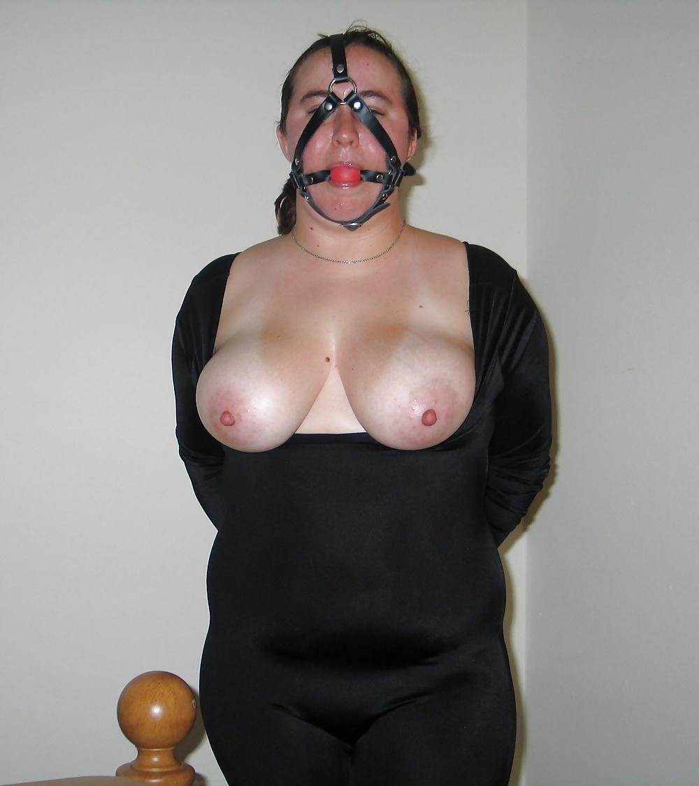 Fat Bondage Sex