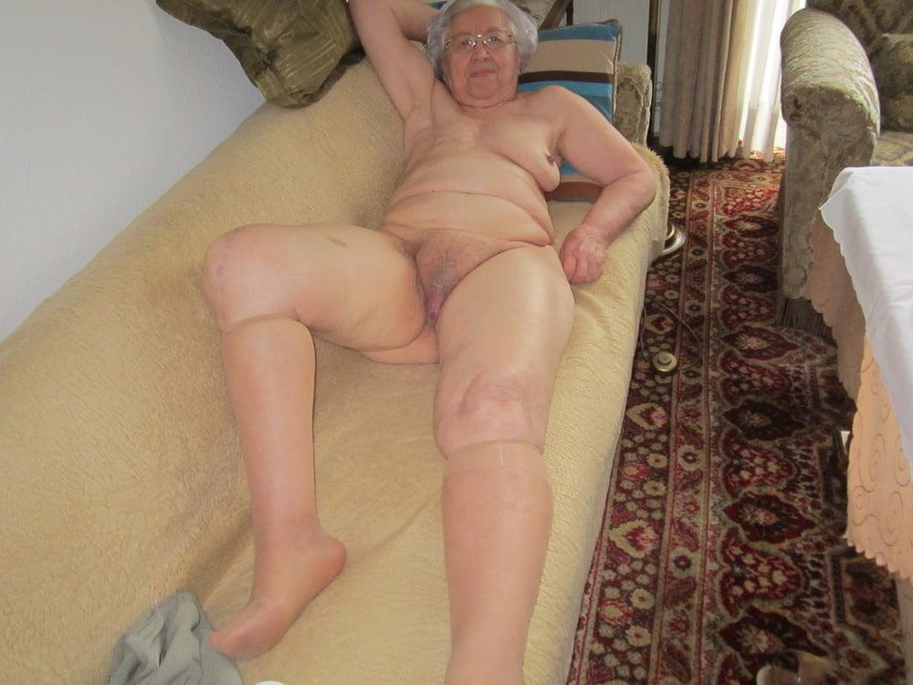 Real amateur nudist