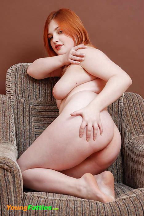 Girl naked fat sexy ginger women xxx naked women boobs