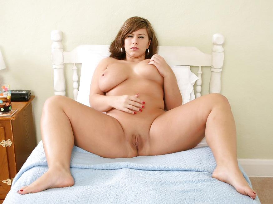 Lyna sweet plus size models nude