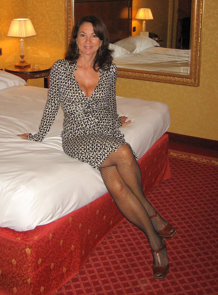 Watch hot date with horny milf