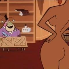 Sara Bellum The Nudist