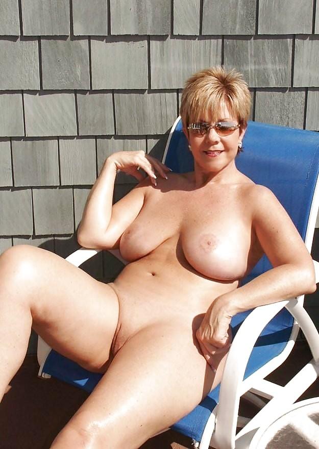 Women naked older Naked Older