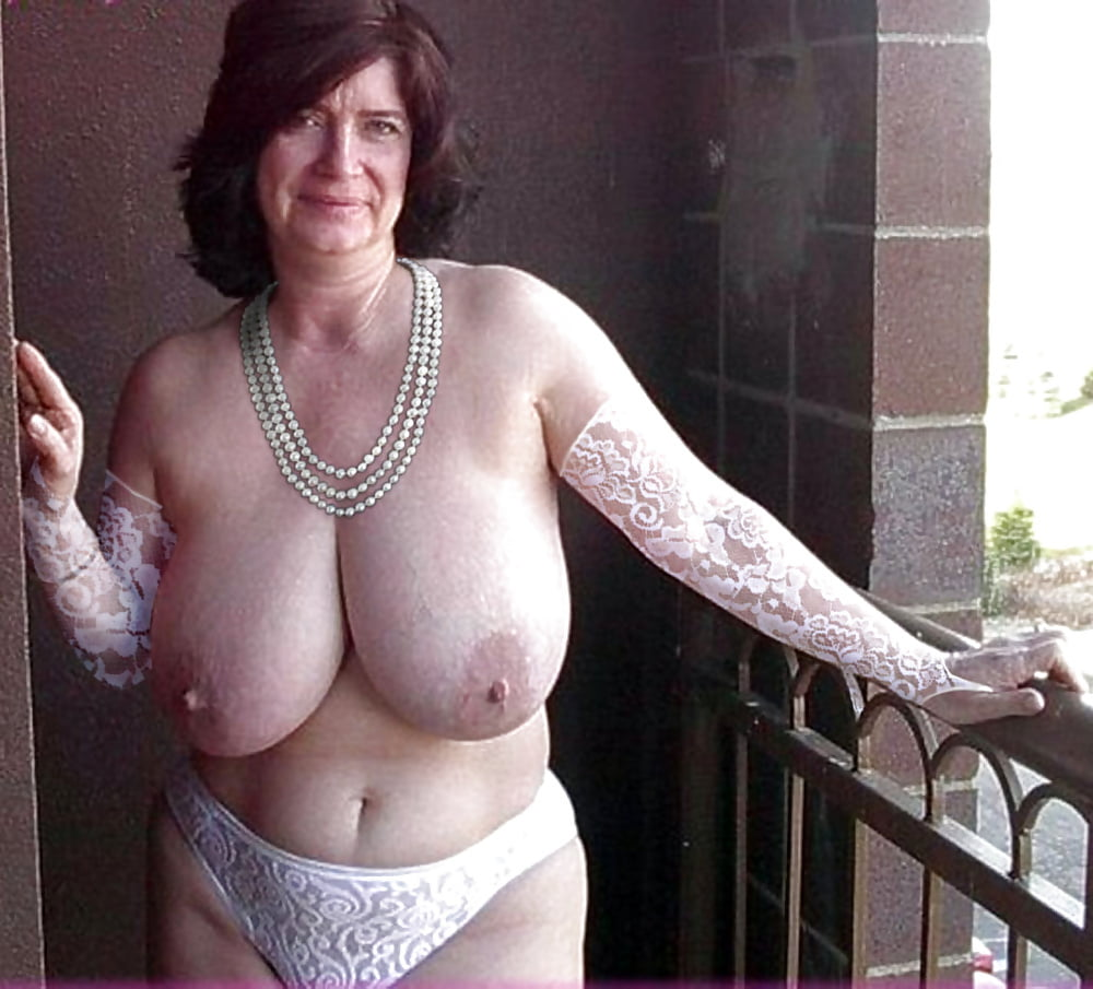 Hot old mature amateur couple homemade