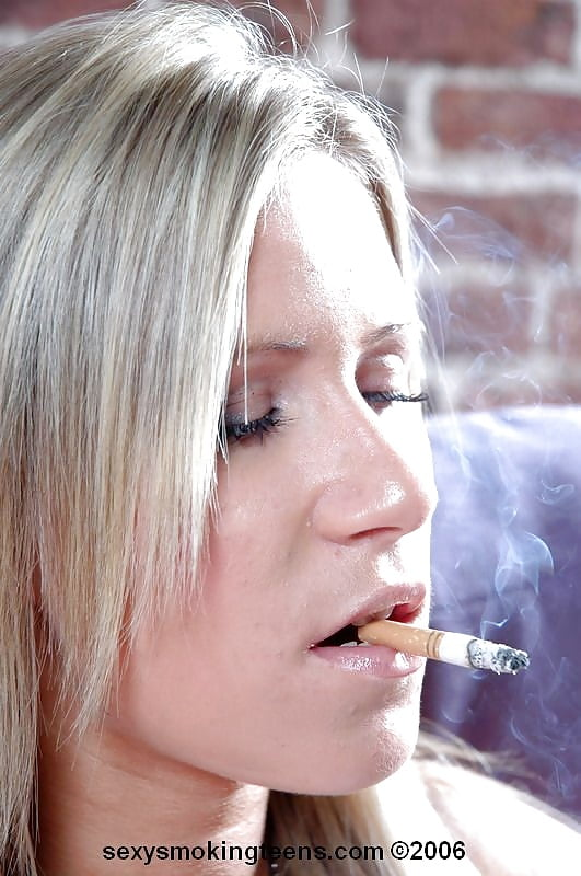 Free smoking fetish archive — pic 15
