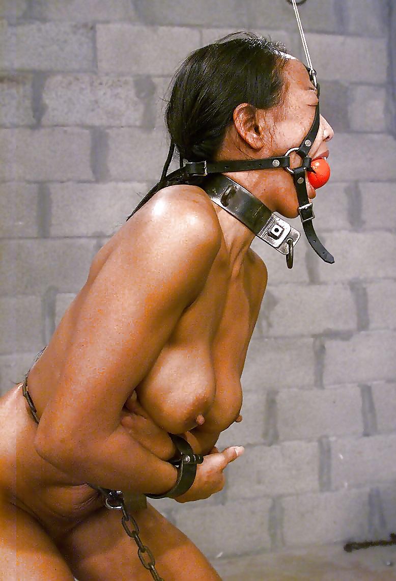 Asian bdsm gameshow of busty slavegirl tigerr juggs drawing
