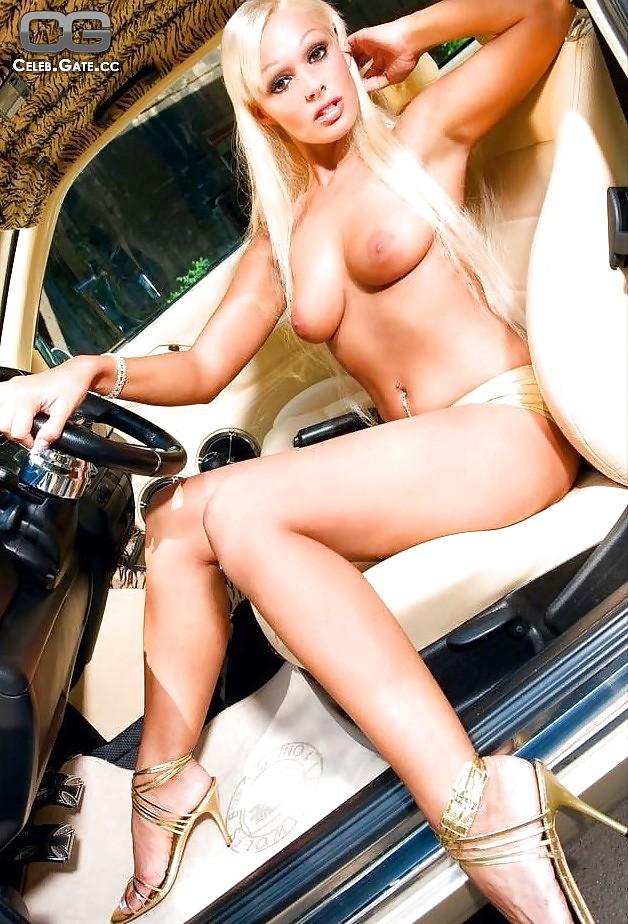 Daniela Katzenberger Brüste