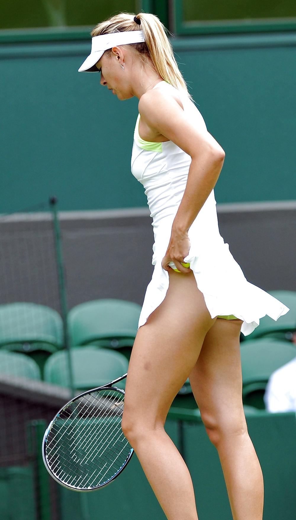 Maria Sharapova Naked Xxx