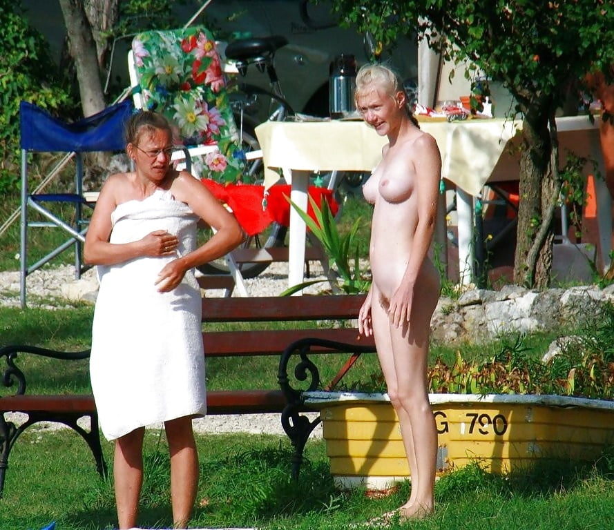 Nude mother videos