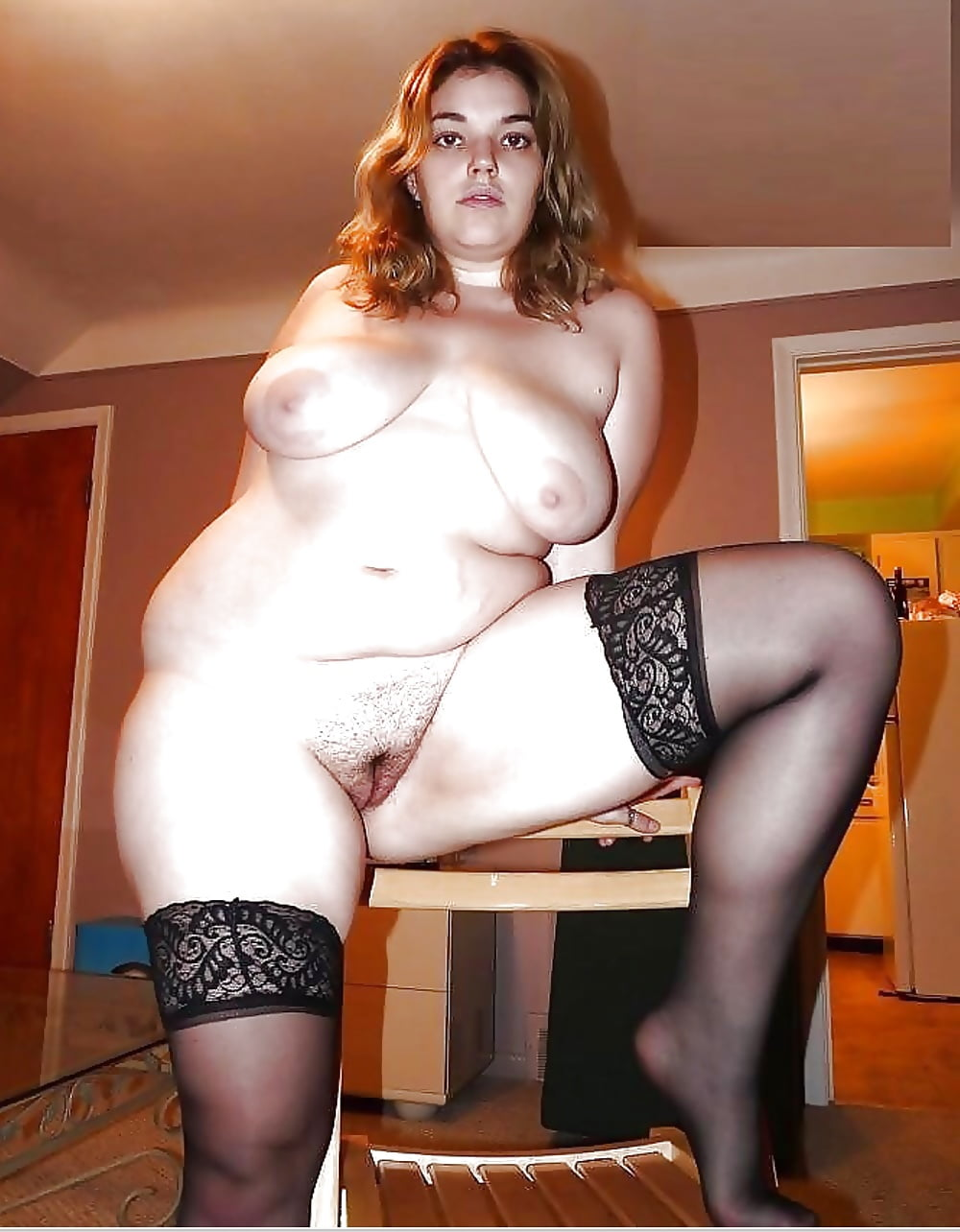 Hard fuck chubby nude middle aged