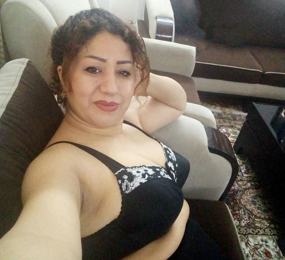 Milf iran Persian Porn