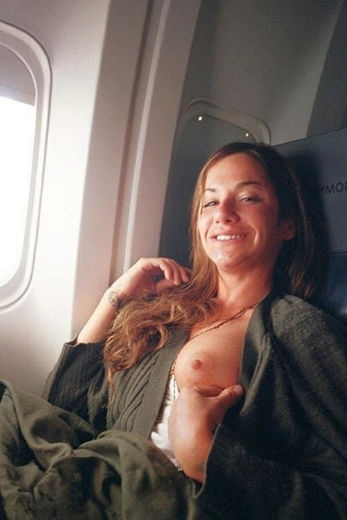 tits-on-a-plane-video