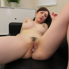 Mika Sumire :: Sexual Harassment From A Woman Boss CARIBBE