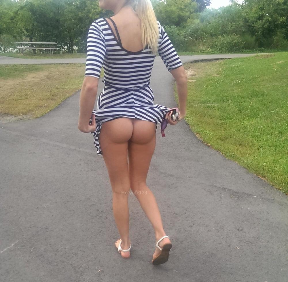 Girls ass