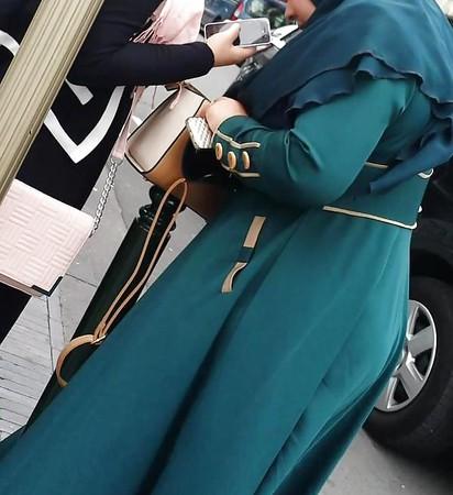 Turkish Turban - Hijab