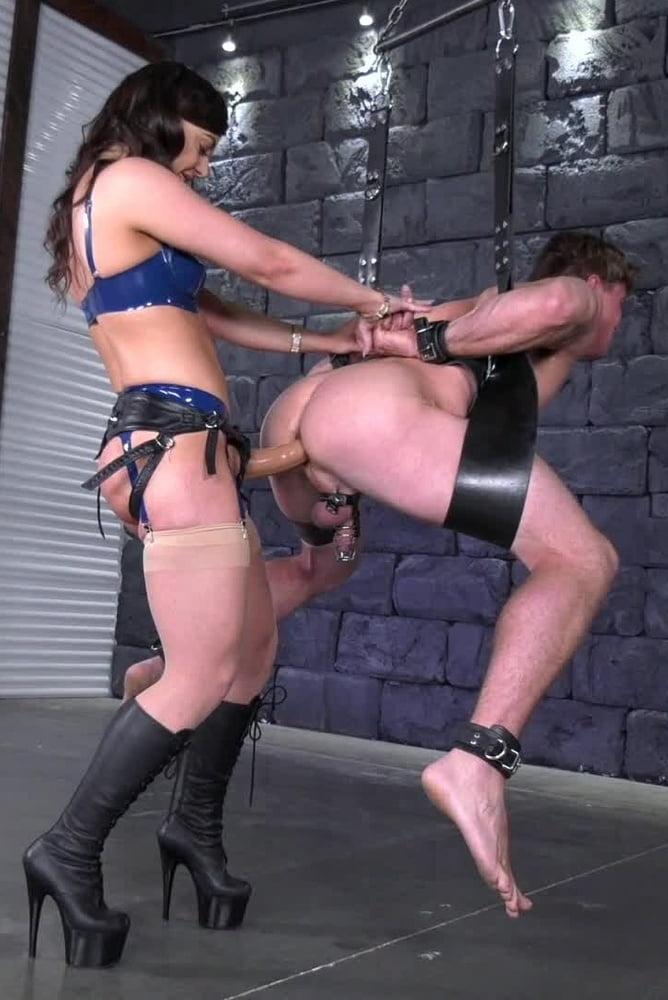 Bdsm Strapon Mistress Webcam
