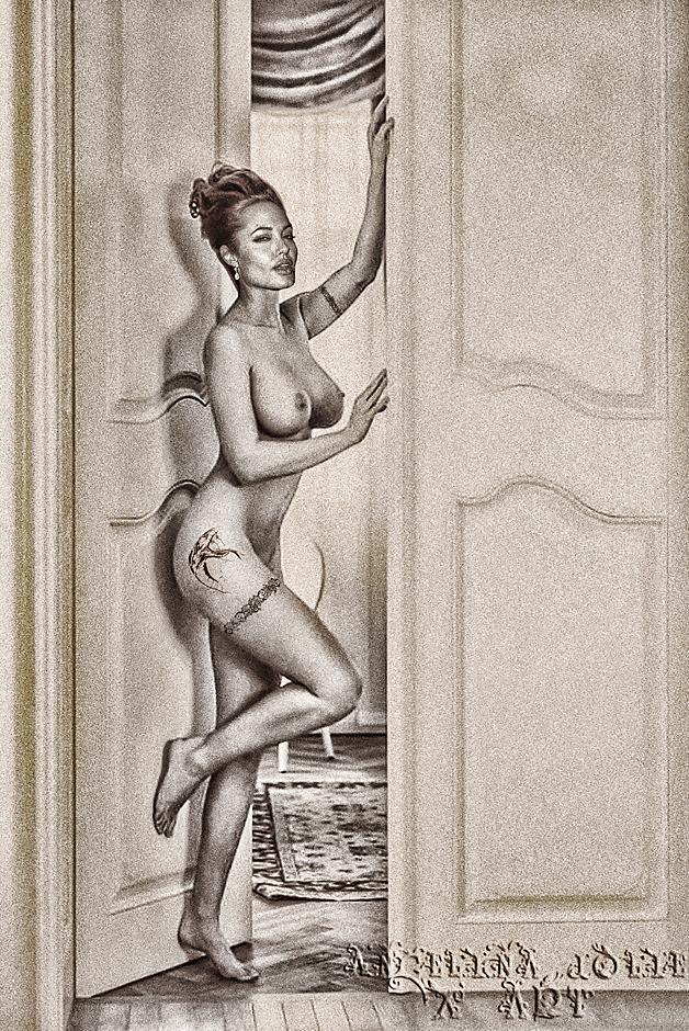 Angelina jolie nude instagram yougalery