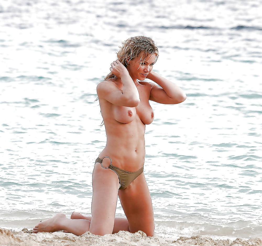 Nell mcandrew nude