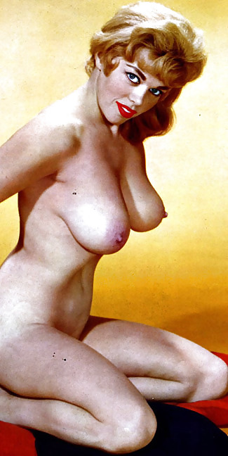 Suzanne shaw nude