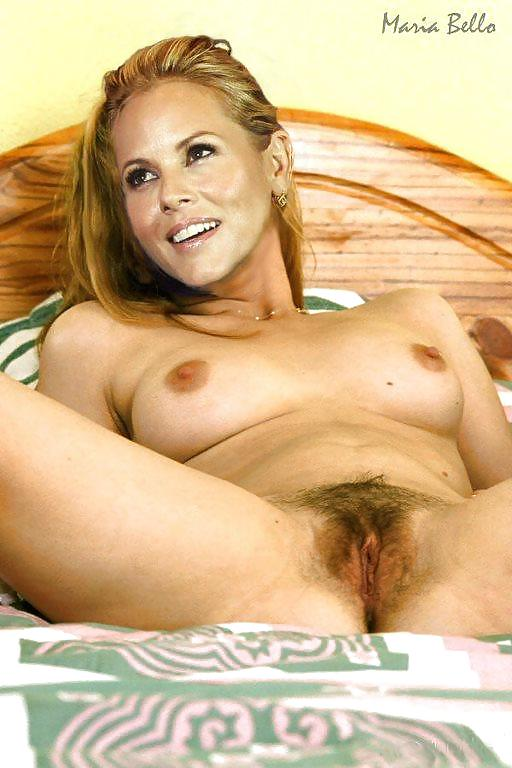 maria bello nude fakes porno